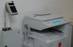 University wide print service